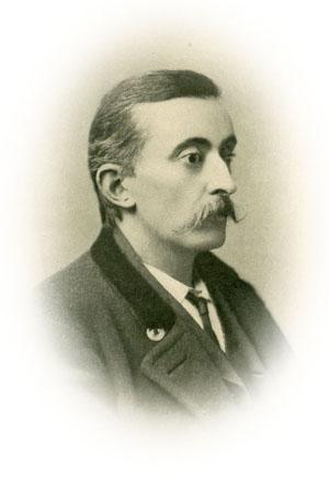 Patrick Lafcadio Hearn