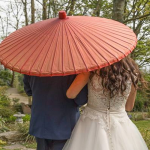 weddings lafcadio hearn japanese gardens
