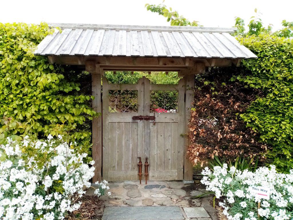 gate japanese gardens tramore