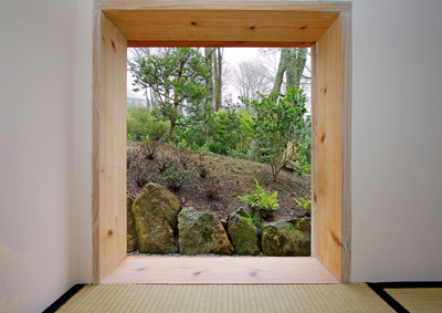Tea House Crawl door