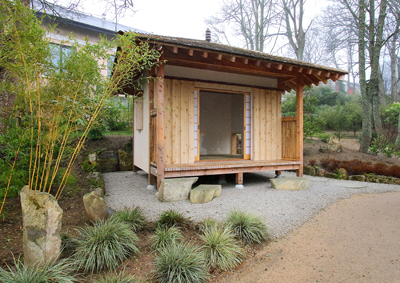 Japanese Tea House Ireland